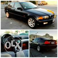 For sale bmw e46 very clean low km