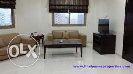 Fully Furnished Bright Apartment At Janabiyah or Rent (Ref No:19JB)