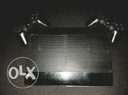 SuperSlim PlayStation 3 500GB.