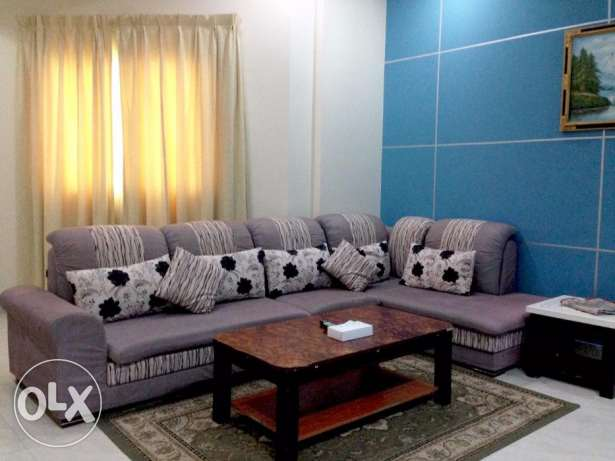 97- Elegant Apartment for Rent in Juffair
