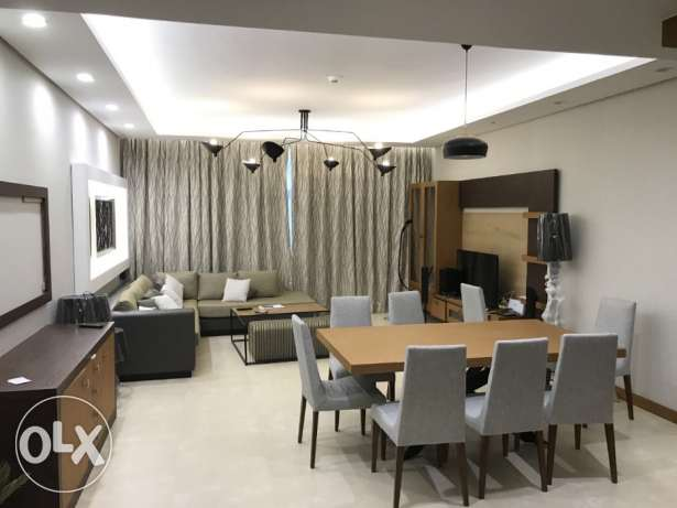 Luxury Apartment For Sale In Juffair جفير -  2