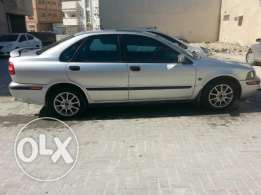 Volvo I want to sale or exchange my volvo s40 model:2002 full year passing