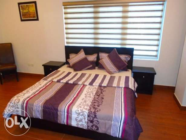 Amazing 2 bedroom in Umm Alhassam fully furnished