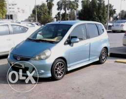 Honda Jazz 2008 Model for Bd 1400/-