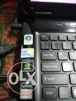 Sony laptop 100bd only