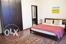 Luxury apartment with excellent amenities in Hoora/Diplomatic area