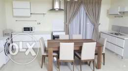 New hidd fully furnished 2 BHK with swimming pool
