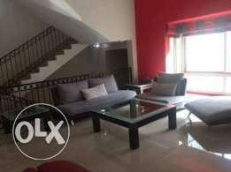 Hidd: 3 bedroom fully furnished villa for rent with swimming pool