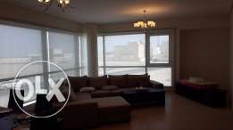 Brand new in Janabiya close Saudi causeway 2 BR