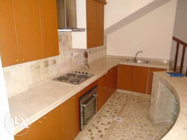 3 Bedroom Fully furnished Dublex Apartment in Tubli