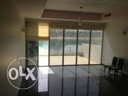 Luxurious 3 bedrooms villa with Semi furnished and amazing View