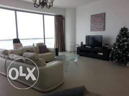 Lovely 2 Bedrooms apartment with modern furniture with open city views