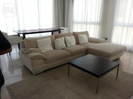 Modern elegant 2 bed room for rent in umalhassam2