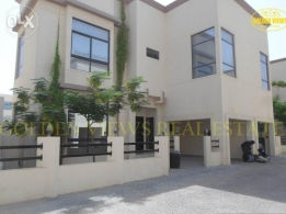 FULLY FURNISHED villa with private pool,garden all inclusive