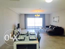 Beautiful One Bedroom apartment in Amwaj.