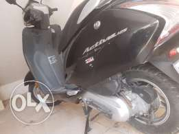 For Sale Honda Activa 125 scooty gud condition low milage