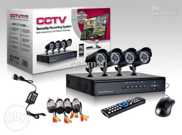 Summer Offer CCTV And Home Security Systems