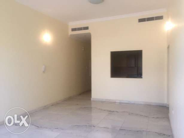 Two Bedrooms Semi Furnished Apartment in Mahooz