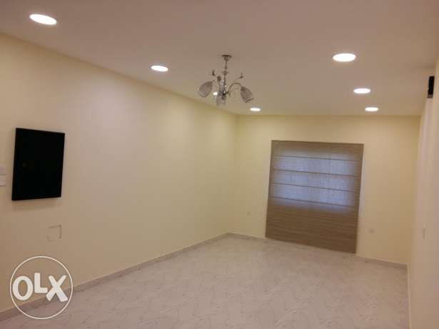 for rent 2 BHK flat Closed 2 St Christ school Semi Furnished