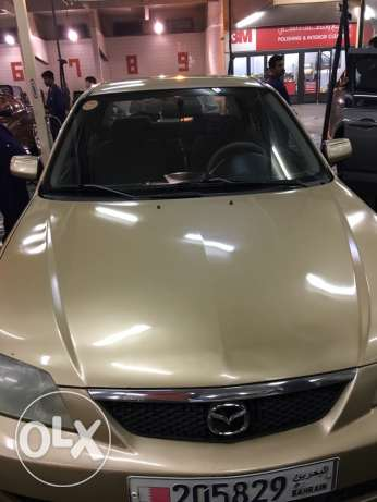 car for sale Mazda 323
