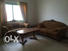 Jufair Two Bedrooms Fully Furnished Apartment