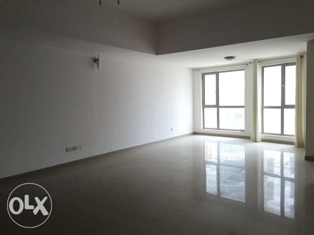 Spacious Modern Semi Furnished 2 BR Apartment
