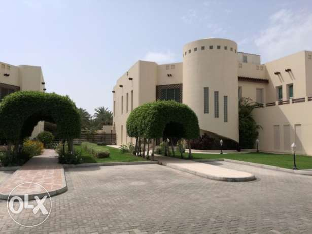 Splendid 4 Bedroom semi furnished Villa for rent at Jasra.
