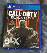 Call of duty Black Ops 3 Ps4 بلاك اوبس ٣