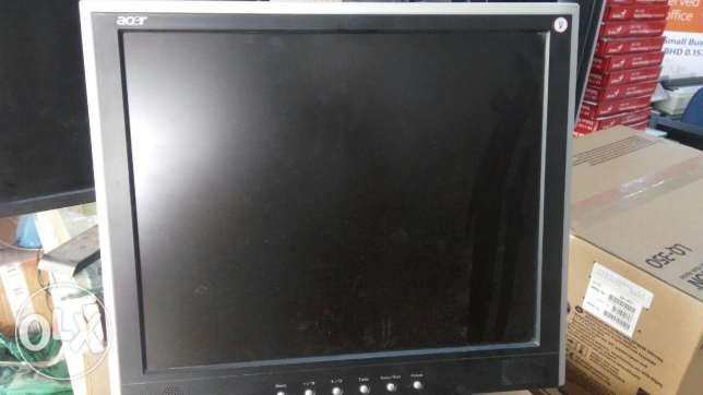 Used lcd monitors for sale