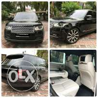 for sale range rover m 2015