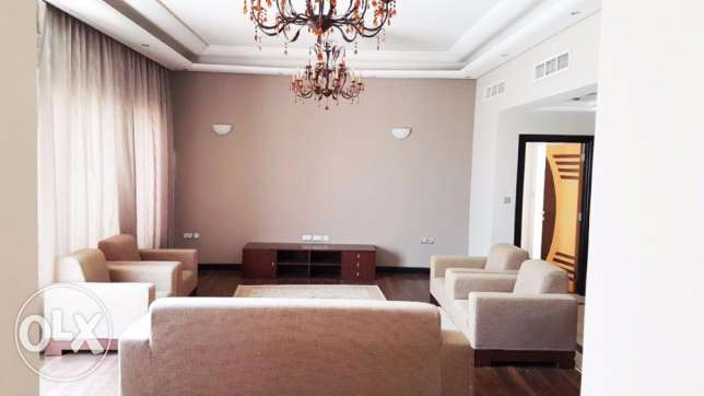 5 Bedroom Executive Duplex For Rental in Abraj Al Lulu