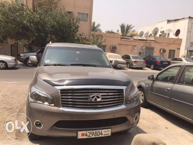 Infiniti QX80 2014 for Sale