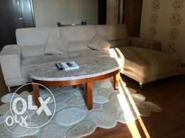 1br luxury flat for rent in Amwaj Island..