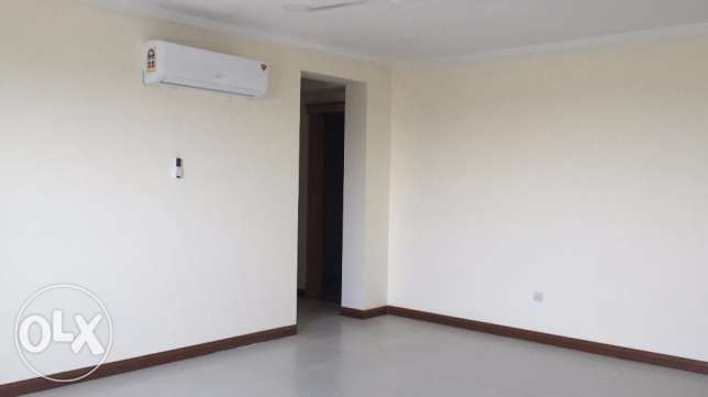 Brand New Building 2 Bedrooms Semi Furnished Apartment in Tubli
