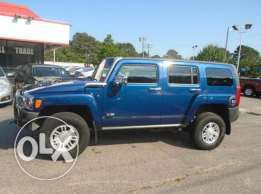 Hummer H3 -Just in! Very Rare Championship