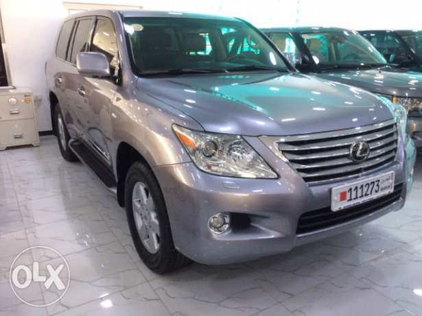 Lexus LX570 special offer