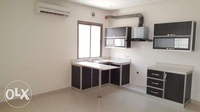 New hidd/ 1 BHK apartment semi furnished