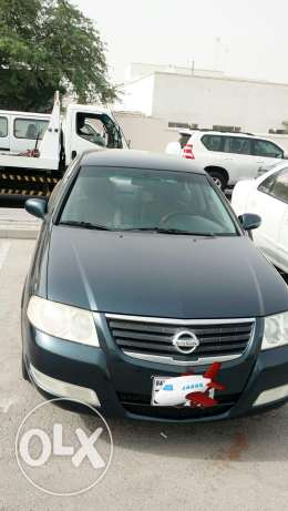 Nissan sunny 2008 model excellent condition
