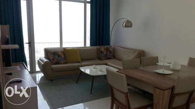 Sea view in Juffer Brand new 1 BR
