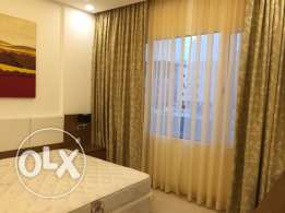 2 bedroom amazing apartment in NEW HIDD/modern furniture/all incl