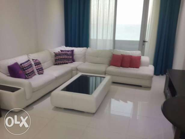Arabian Houses Properties FF 1 BR Juffair Call (Aleena)