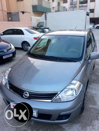 clean nissa tida 150/month for rent