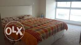 Beautiful 2 Bedrooms apartment decant furniture fully furnished