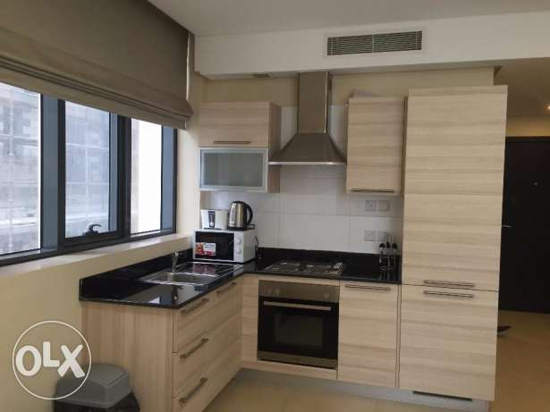 Luxury Studio Fully Furnished Apartment in Jufair