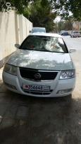 Nissan Sunny 2010 Excellent Condition