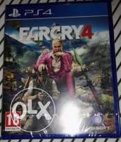 Far Cry 4 PS4 (SEALED)
