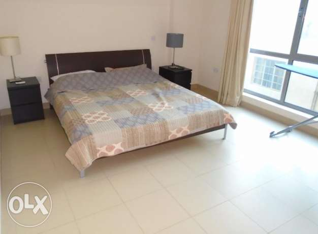Beautiful apartment 2 bedroom fully furnished in Adliya