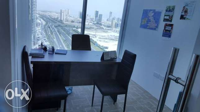 office space for 99 BD
