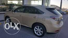 LEXUS RX 350, Fully loaded, full cover ins. ACCIDENT FREE