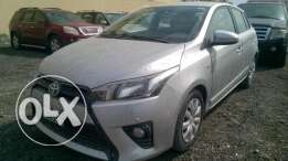 Yaris 2015 hatch back 3 cars